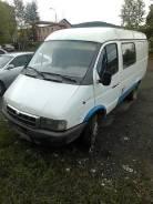 ГАЗ 2705, 2000