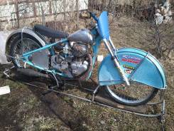 Ява 500, 1976