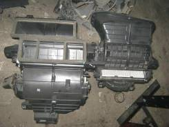 Печка оригинал в сборе на Hyundai Solaris 2010=>