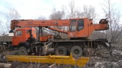 ЮрМаш Юргинец КС-55722-2, 2006