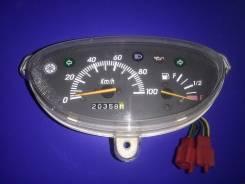 Спидометр на Yamaha Grand Axis