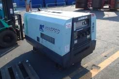 Японский воздушный компрессор с производительностью 5 м3/мин