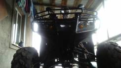 ASA ATV 150, 2013