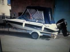 Продаю катер searay 185 outboard sport