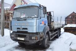 Урал 375, 2008