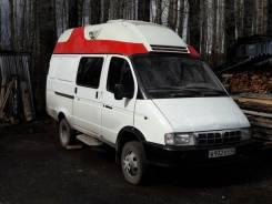 Газель ГАЗ 322174