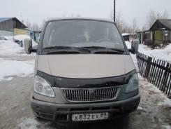 ГАЗ 2217, 2005