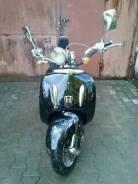 Honda Joker, 2011