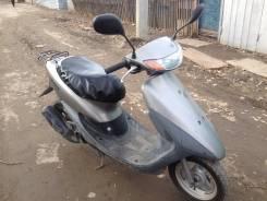 Honda Dio, 2006
