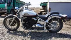 Yamaha DragStar XVS 400, 2000
