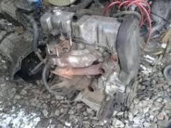 Двигатель в сборе. Лада: 2105, 2106, 2101, 1111 Ока, 2103