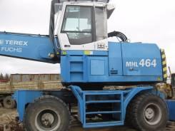 Fuchs MHL 464, 2008