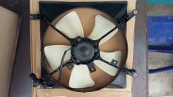 Диффузор радиатор в сборе Mitsubishi Colt/Lancer/Mirage/Libero 91-95