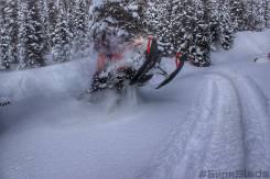 BRP Ski-Doo Summit SP 154 800R E-TEC 2015