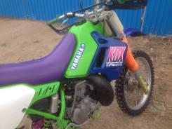 Yamaha, 1990