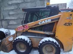 Case 430, 2006