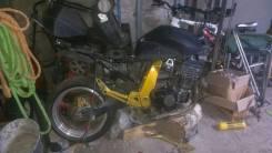 Kawasaki z1000 03 06 на разбор