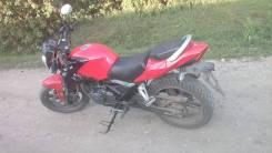 Минск C4 250, 2012
