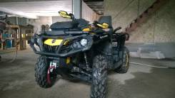 BRP Can-Am Outlander Max 800, 2013