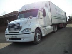 Freightliner Columbia, 2007