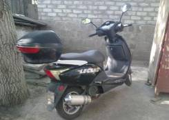 E-Ton Viper ST50, 2008