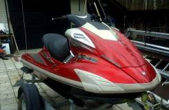 Yamaha FX Cruiser SHO 1800, 2009 г
