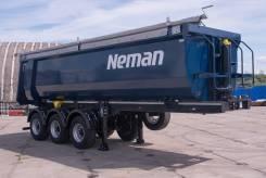 Neman, 2018