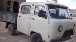 УАЗ 39094 Фермер, 2002