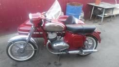 Ява 350 , 1970