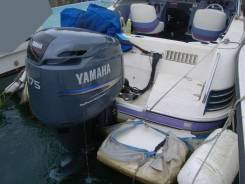 Лодчный мотор на запчасти