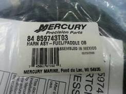 Продам комплект проводов Mercury 859743T03