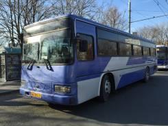 Daewoo BS106, 2008