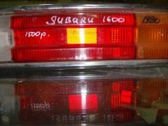 Фонари задние Subaru 1600 1980 г. в.