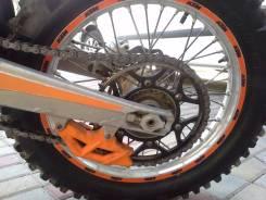 KTM 250 EXC, 2012