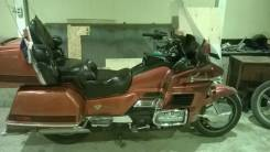 Honda Gold Wing GL 1500, 1990