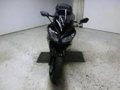 Kawasaki Ninja 650R, 2011