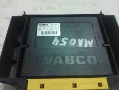 Блок электронный управления подвеской МАН 81258117024