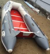 Продам лодку ПВХ Forward 360
