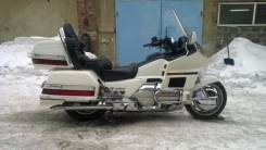 Honda Gold Wing, 1996