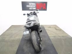 Kawasaki Ninja ZX-14R, 2008