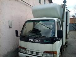 Продам Isuzu ELF 1998 года в отличном состоянии дизель 4330 куб Рефка