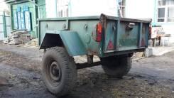 УАЗ 8109, 1990