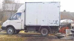 ГАЗ ГАЗель, 2000