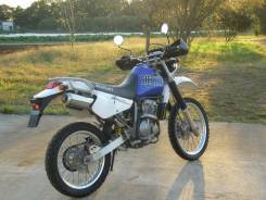 Suzuki Djebel 250 , 2004