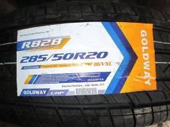 Goldway R828, 285/50R20