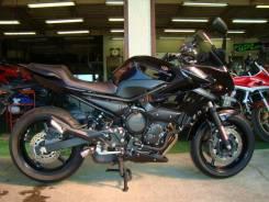 Yamaha XJ 600, 2010