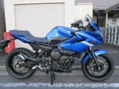 Yamaha XJ6 Diversion, 2011