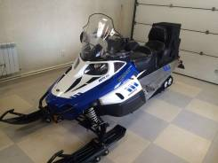 Arctic Cat Bearcat 5000 XT, 2014
