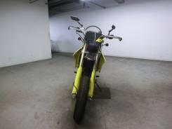 Suzuki DR-Z 400SM, 2009