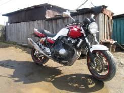 Honda CB 400SF, 2003